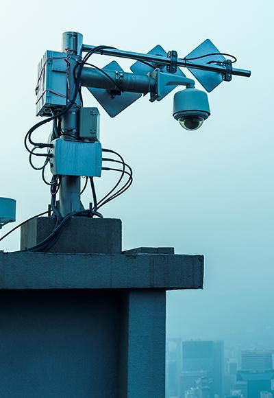 Rapid CCTV Towers